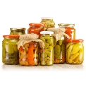 Pickles and Sauces