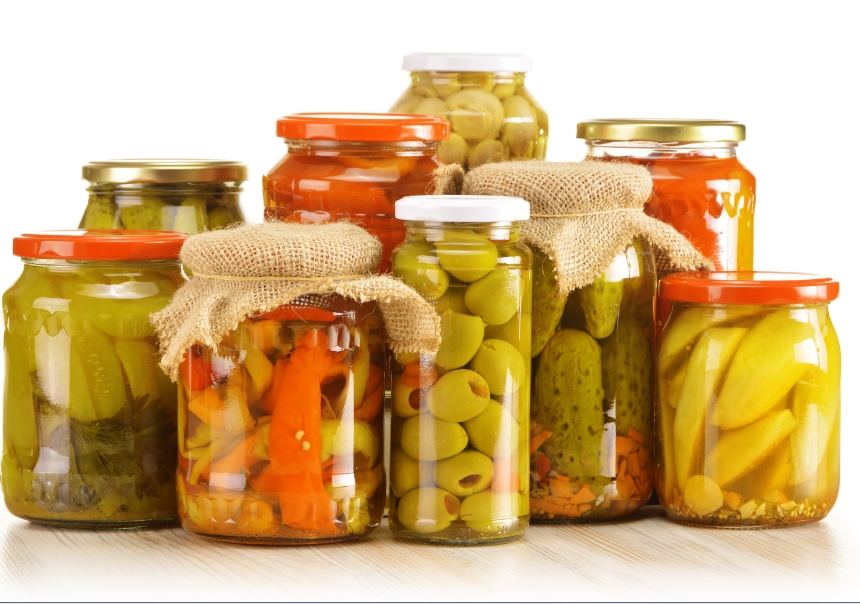 Pickles & Sauces : Natural, Ethnic and Multicultural Food ...